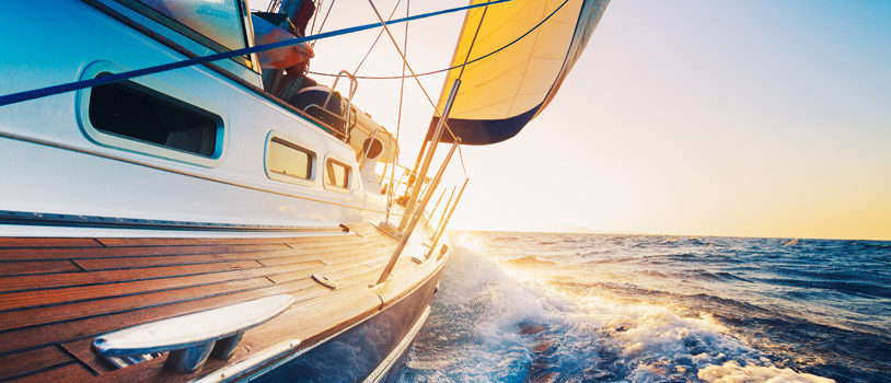 Boat & Watercraft Insurance